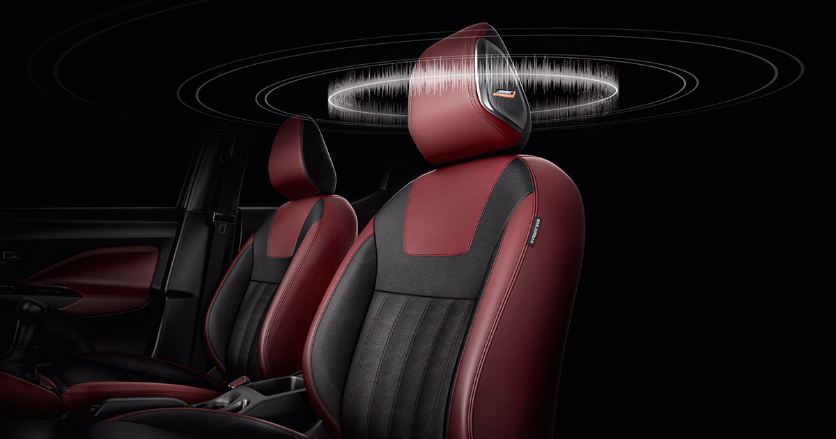 Bose Speakers For Cars >> Bose Personal The Car Headrest Speaker Is Finally Here