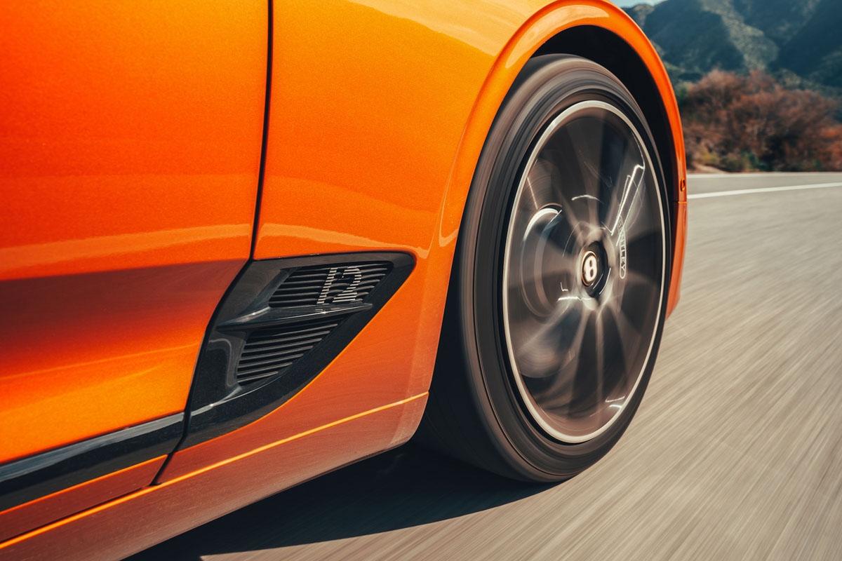 2019 Bentley Continental GT-13