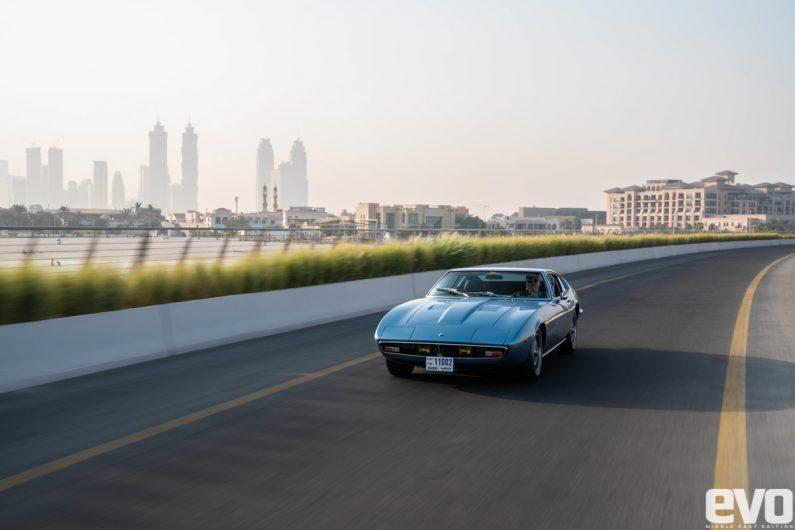 maserati karif road test