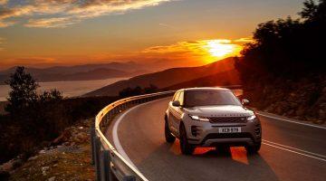 Range Rover Evoque Archives - crankandpiston com