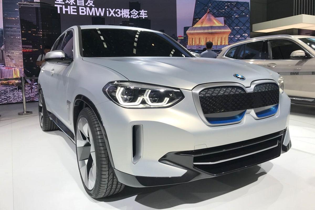 2020 BMW iX3-1