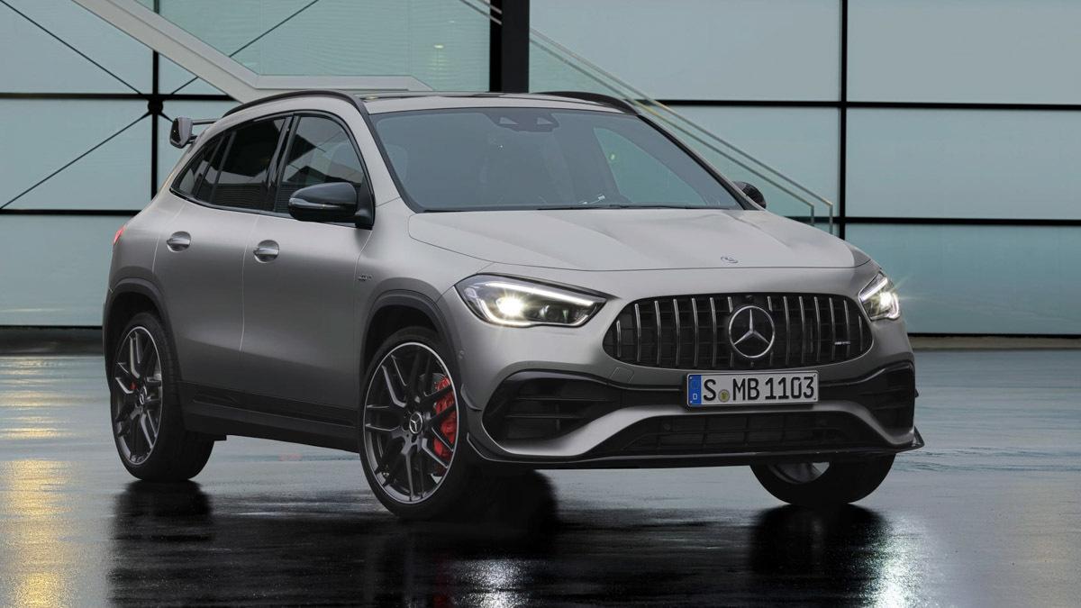 2020-Mercedes-AMG-GLA45-4