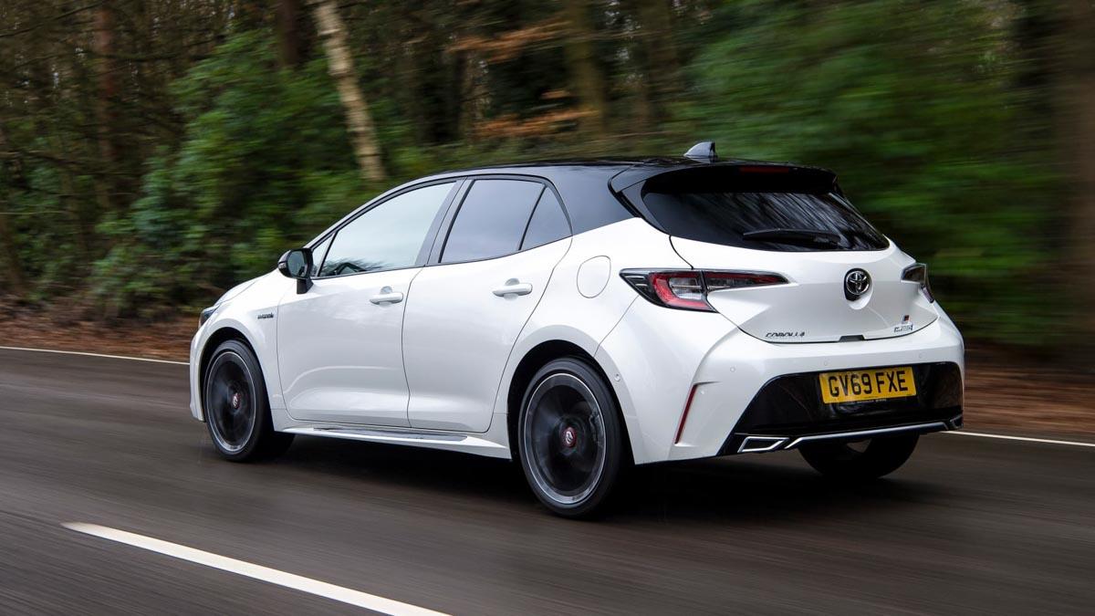 Kelebihan Kekurangan Toyota Corolla Gr Tangguh