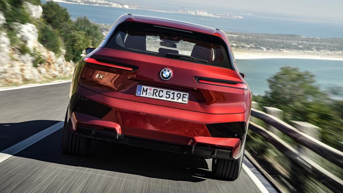 2021-BMW-iX-3