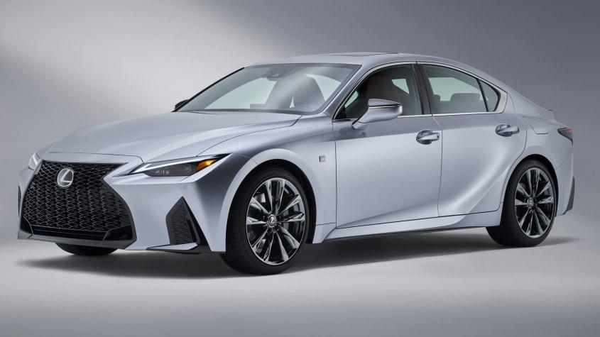 2021-Lexus-IS-saloon-1