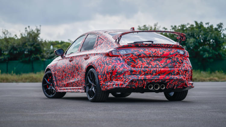 2022-Honda-Civic-Type-R-1