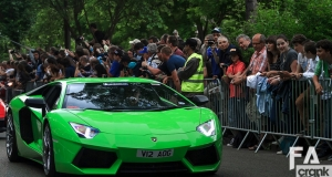 24 Hours of Le Mans supercars