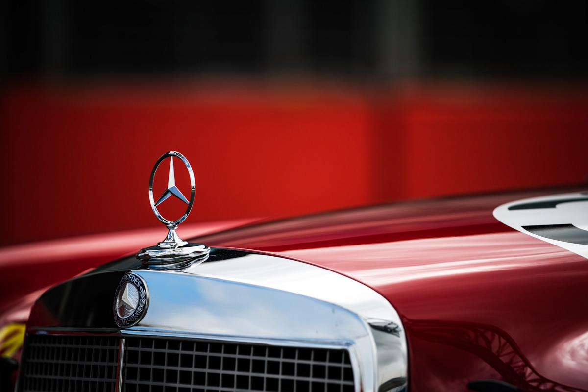 50 years of AMG – history and best cars -24