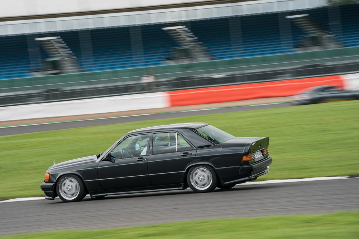 50 years of AMG – history and best cars -59