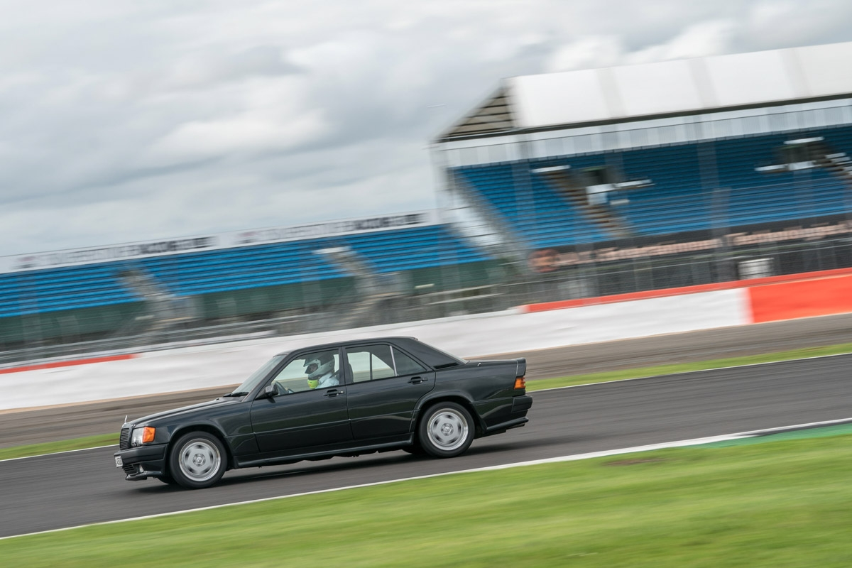 50 years of AMG – history and best cars -62