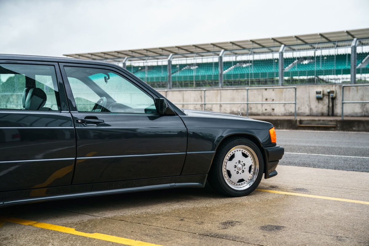 50 years of AMG – history and best cars -66