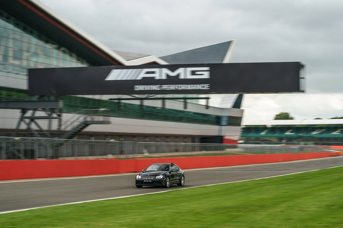 50 years of AMG – history and best cars -77