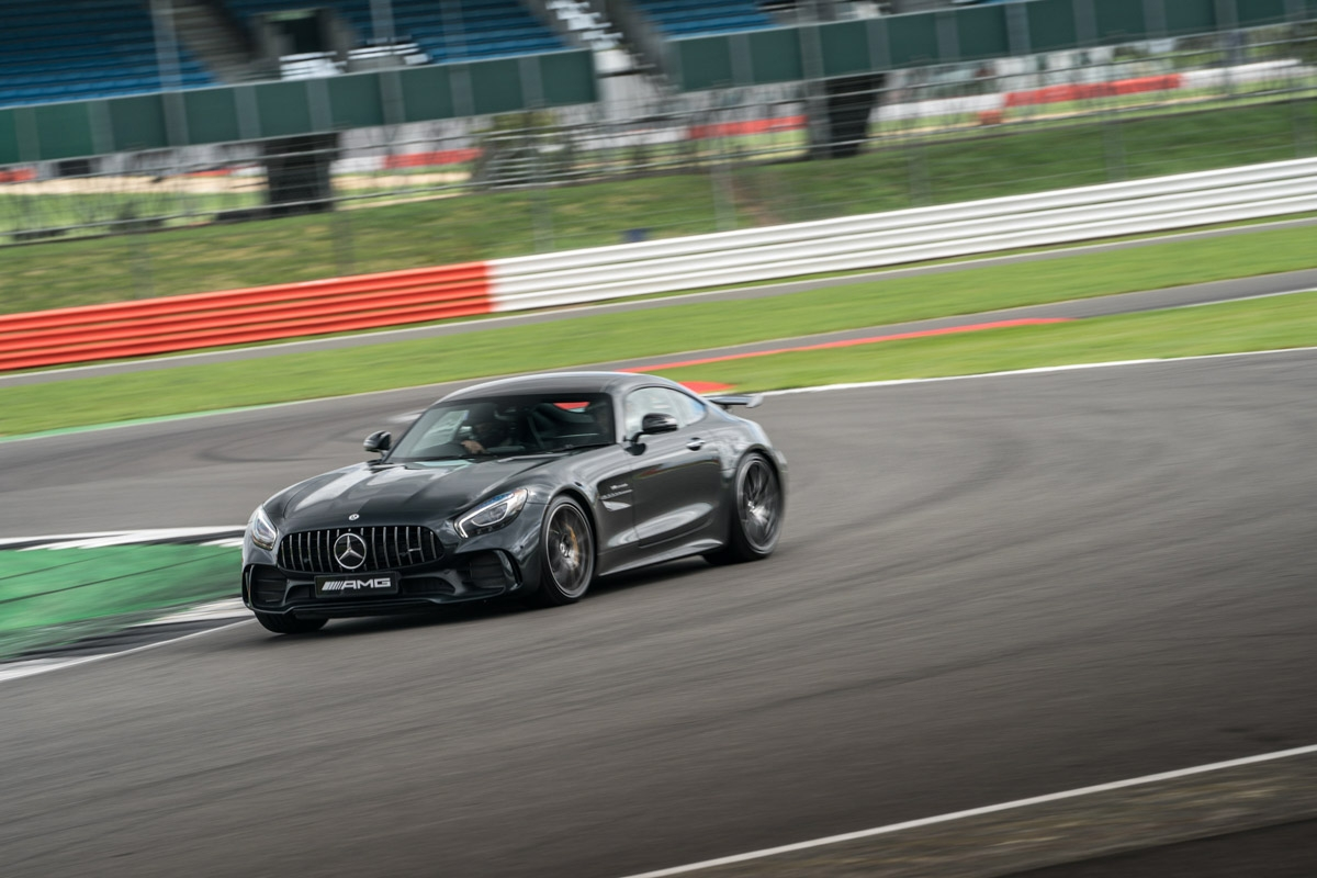 50 years of AMG – history and best cars -81