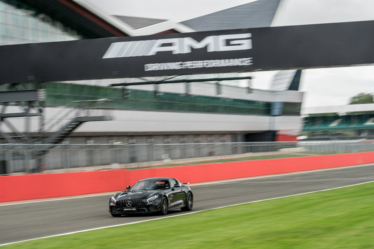 50 years of AMG – history and best cars -82