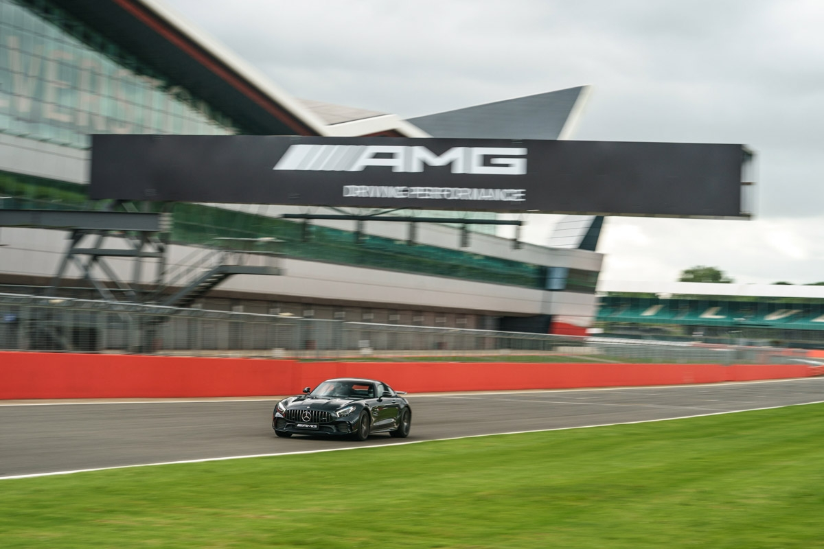 50 years of AMG – history and best cars -86