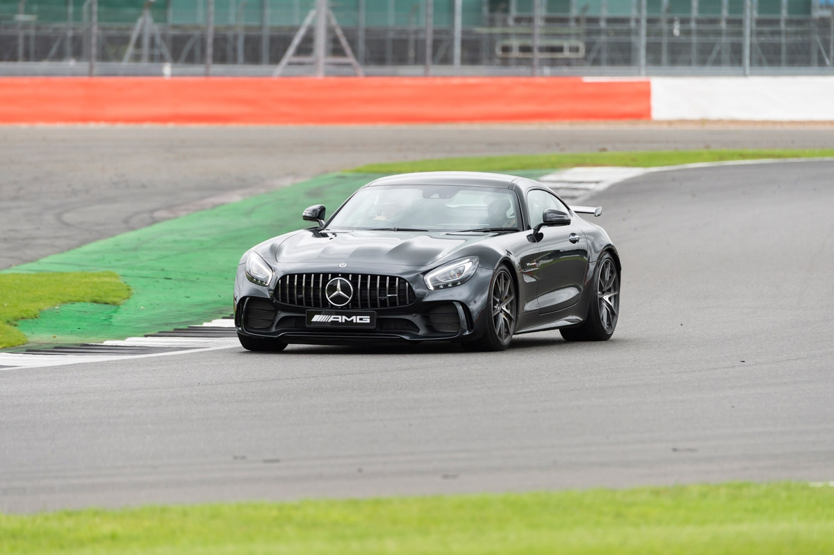 50 years of AMG – history and best cars -88