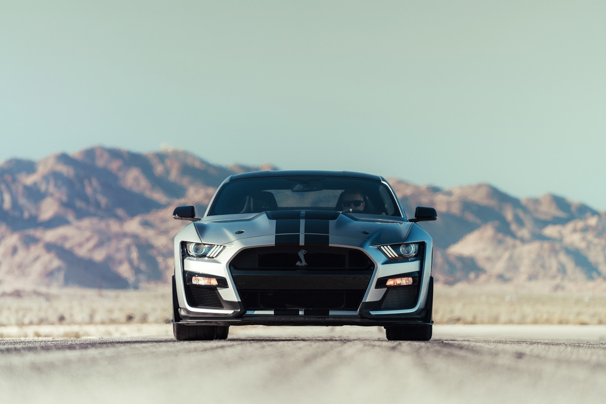 700bhp+ Shelby GT500-13