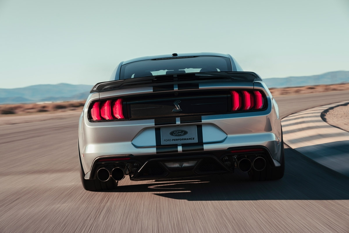 700bhp+ Shelby GT500-20