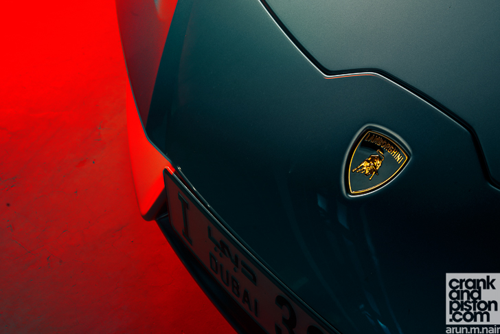 Lamborghini Huracan LP 580-2 crankandpiston 05