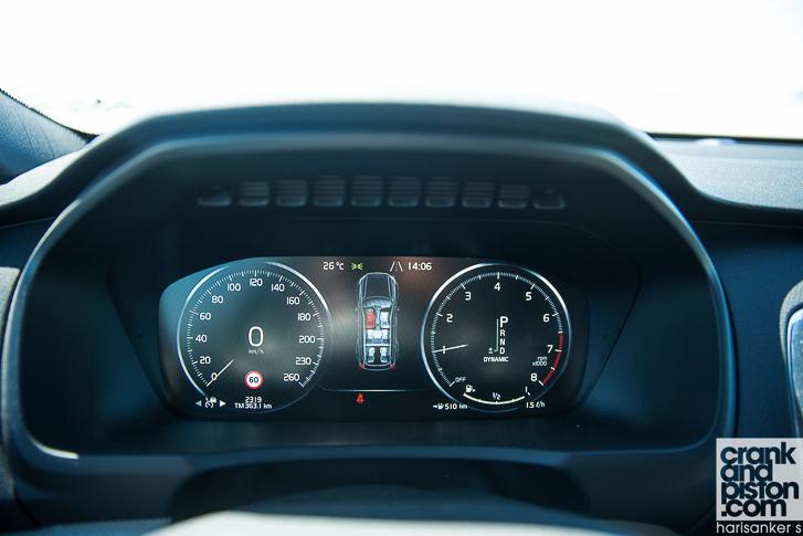 Volvo XC90 R-Design 16