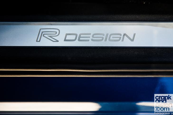 Volvo XC90 R-Design 19