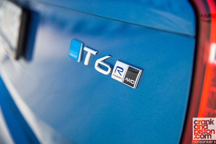 Volvo XC90 R-Design 11