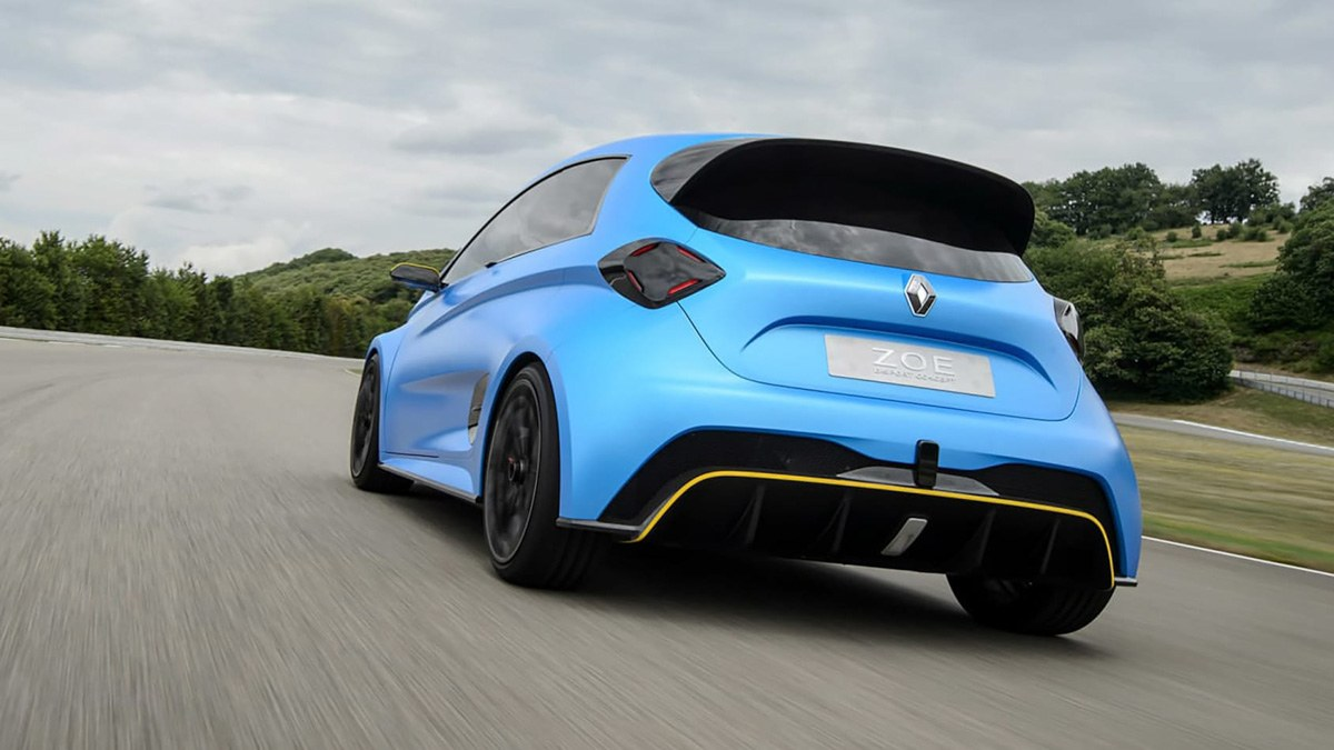 All-electric-Renault-Zoe-RS-2