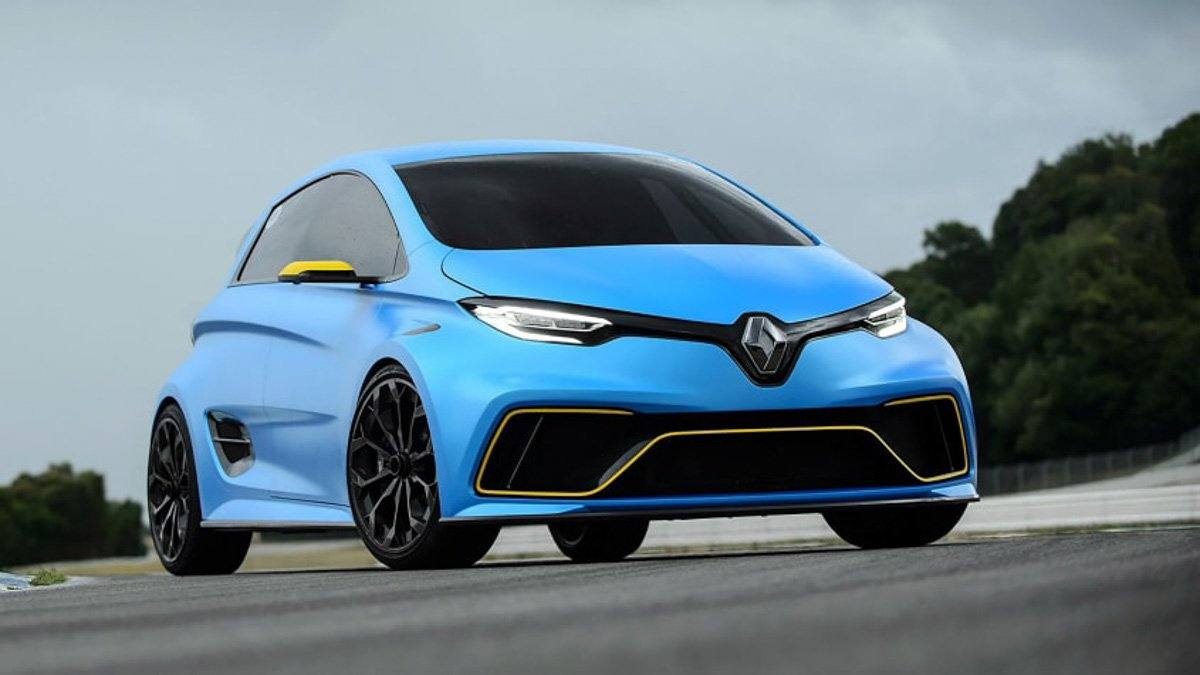 All-electric-Renault-Zoe-RS-1