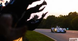 ALMS Virginia Raceway
