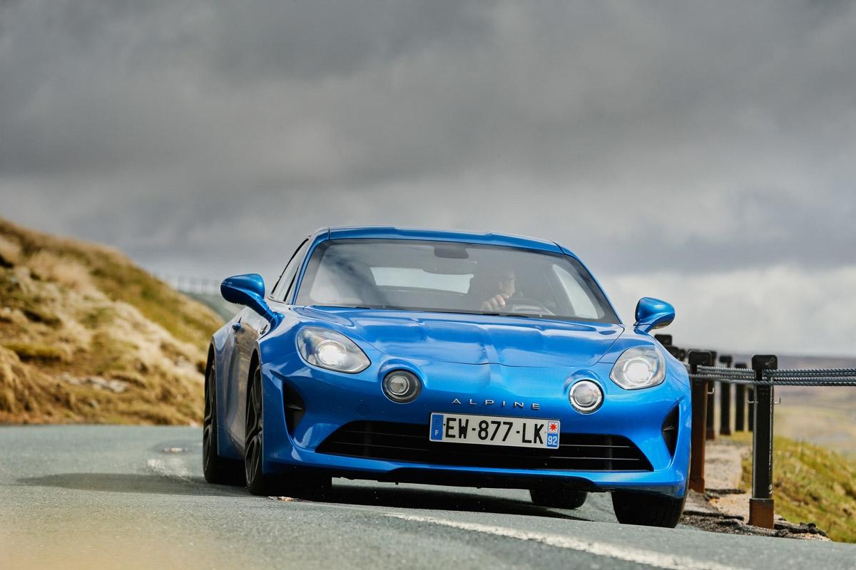 Alpine A110 review-1