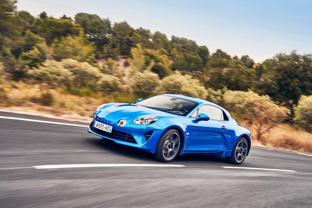 Alpine A110 review-10