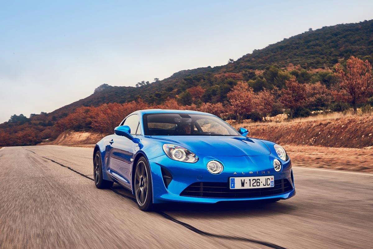 Alpine A110 review-13