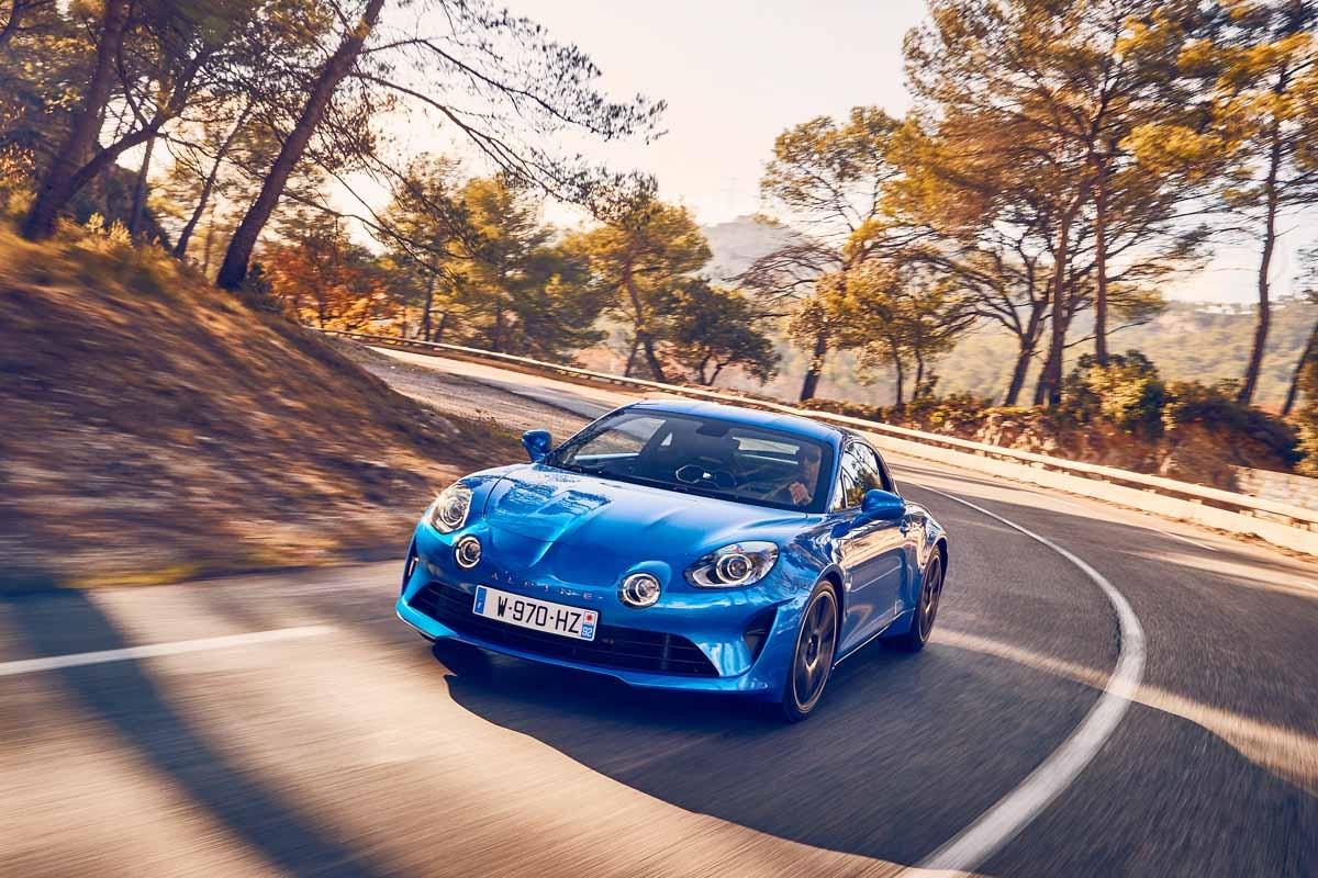 Alpine A110 review-20