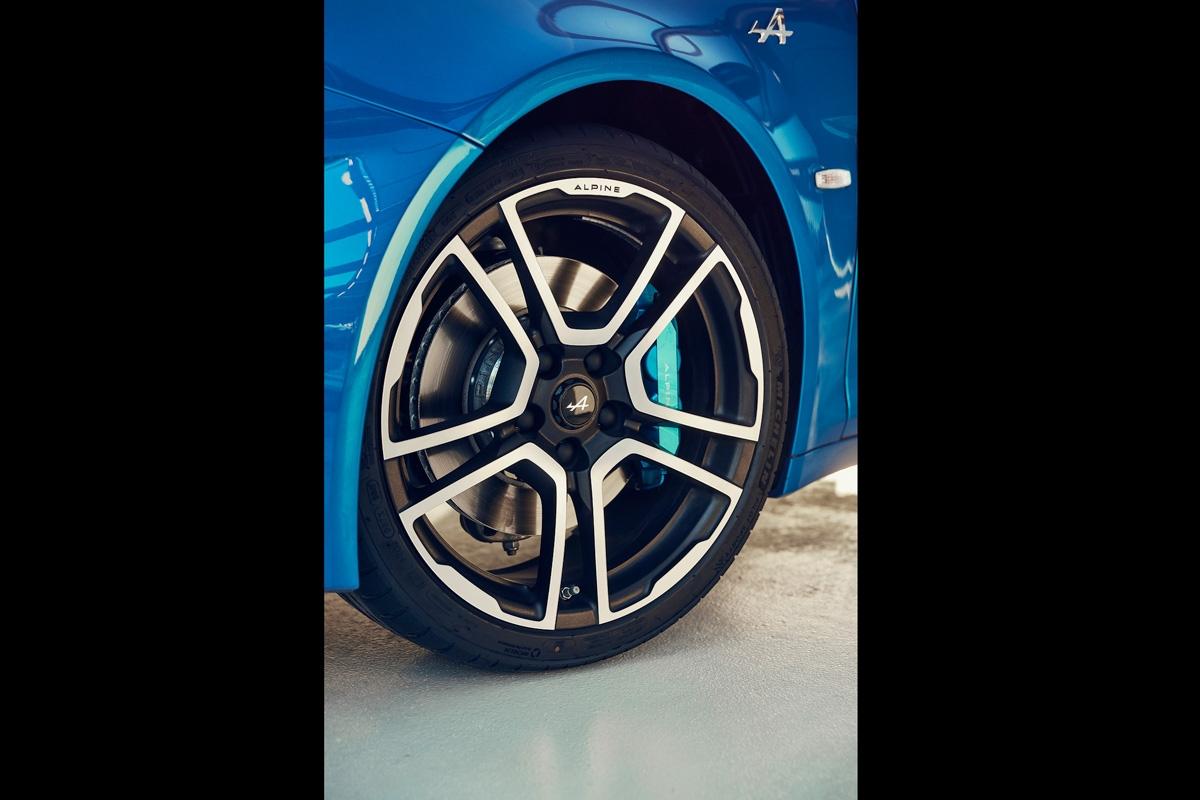 Alpine A110 review-21