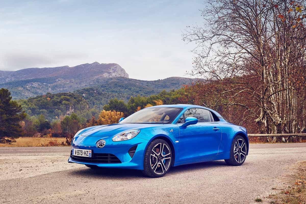 Alpine A110 review-28