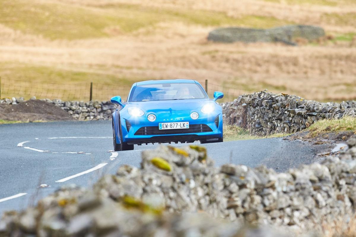 Alpine A110 review-3