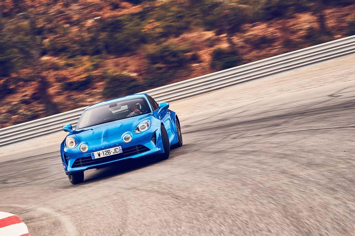Alpine A110 review-4