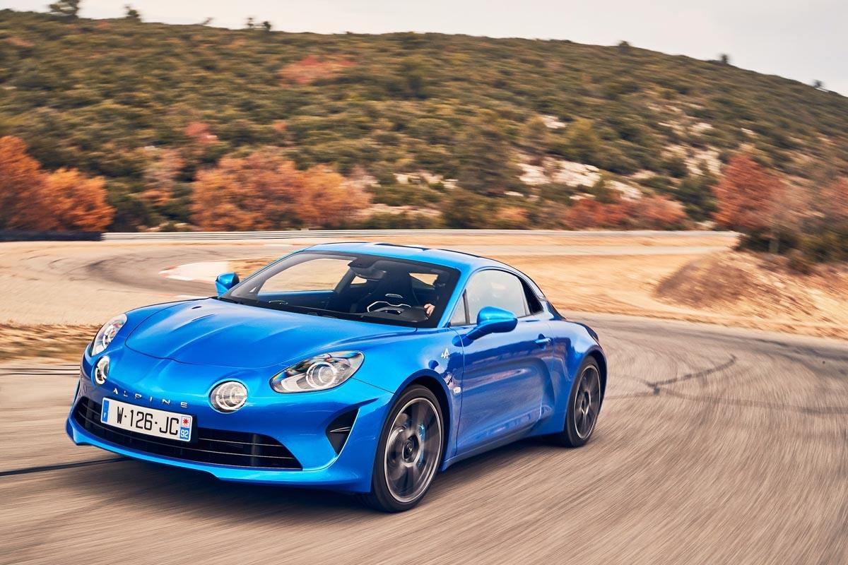 Alpine A110 review-5