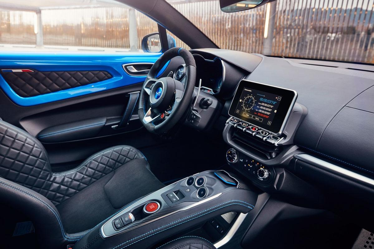 Alpine A110 review-7