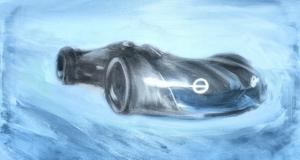 Alpine Vision Gran Turismo \'Inspirations\'