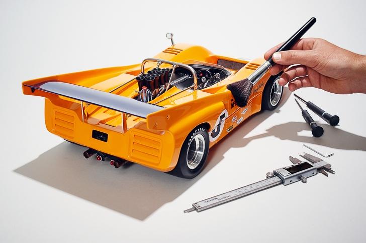 Amalgam McLaren Replicas-1