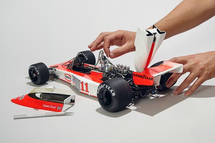 Amalgam McLaren Replicas-10