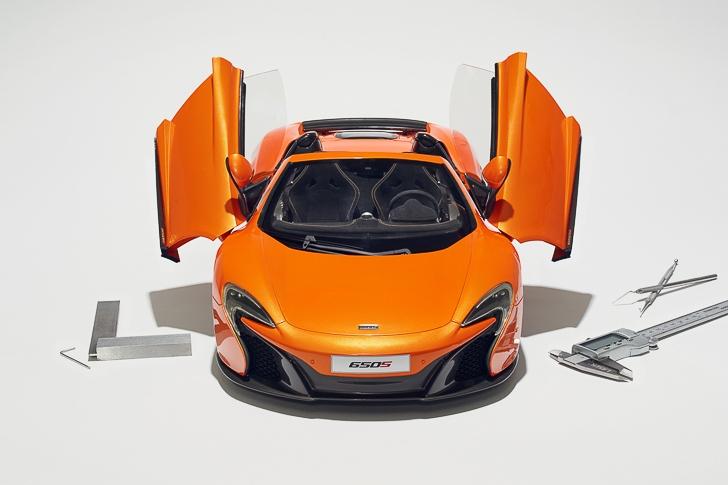 Amalgam McLaren Replicas-3