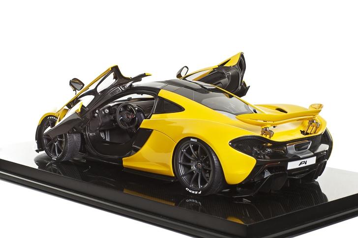 Amalgam McLaren Replicas-9