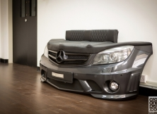 AMG Sofa