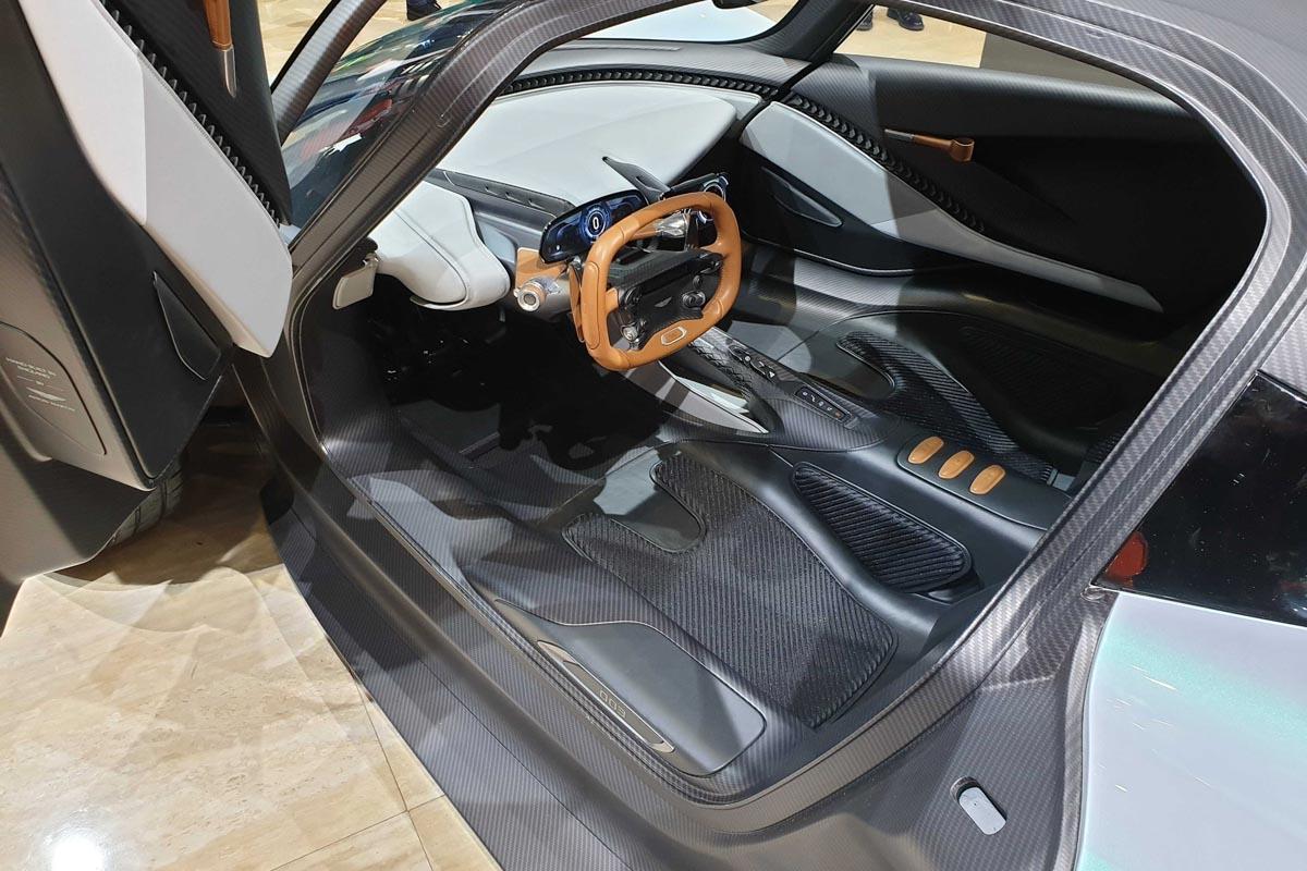 Aston Martin AM-RB 003 revealed-4