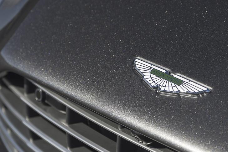 Aston Martin DB11 18