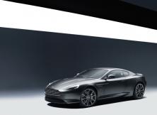 Aston Martin DB9 GT 01