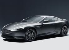 Aston Martin DB9 GT 06