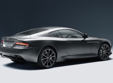 Aston Martin DB9 GT 07